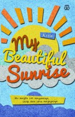 Harga Bentang Pustaka My Beautiful Sunrise Termurah