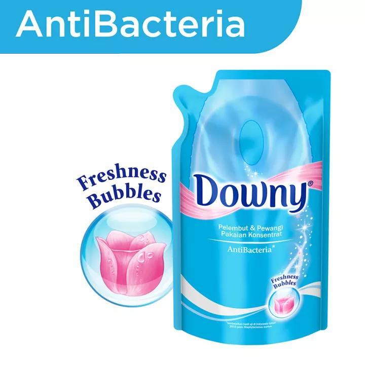 Downy Pelembut Pakaian Antibacteria Refill - 720ml By Lazada Retail Downy.