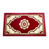 Harga Berfin Carpet Keset Turki Yaren 0710A Red Merk Berfin Carpet