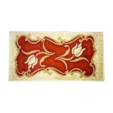 Toko Berfin Carpet Keset Turki Sultan 1097A Merah Termurah Di Dki Jakarta