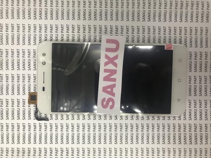 LCD TOUCHSCREEN ADVAN I5E 4G 1set ORIGINAL