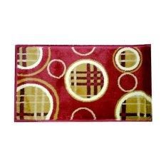 Berfin Carpet Keset Turki Yavuz 5800a - Red