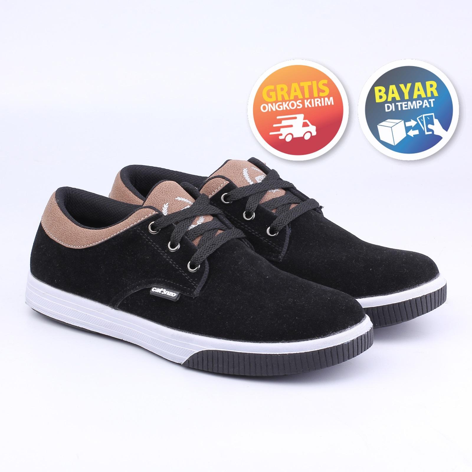 Catenzo - Sepatu Sneakers Pria - Size 38-43 - Sepatu Specta Berkualitas dan  Termurah c4e1cf191c