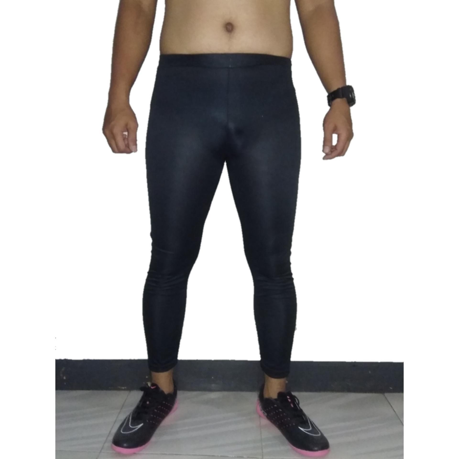 Celana Manset Baselayer/celana Olahraga Pria/celana Lagging Pria/celana Gym Fitnes/celana Manset Wanita By Totingshop07.