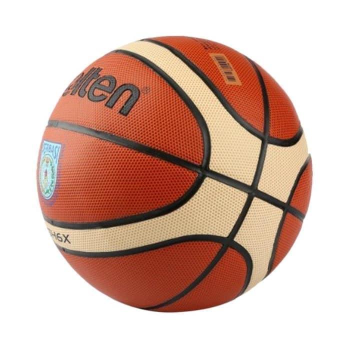 Bola Basket Molten Gh6x Size 6 Olahraga Basket Ball By Supreme.