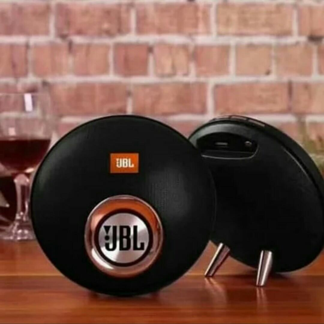 This New JBL Bluetooth Speaker Portable K23 Next Generation Flip Series -  Random Colour