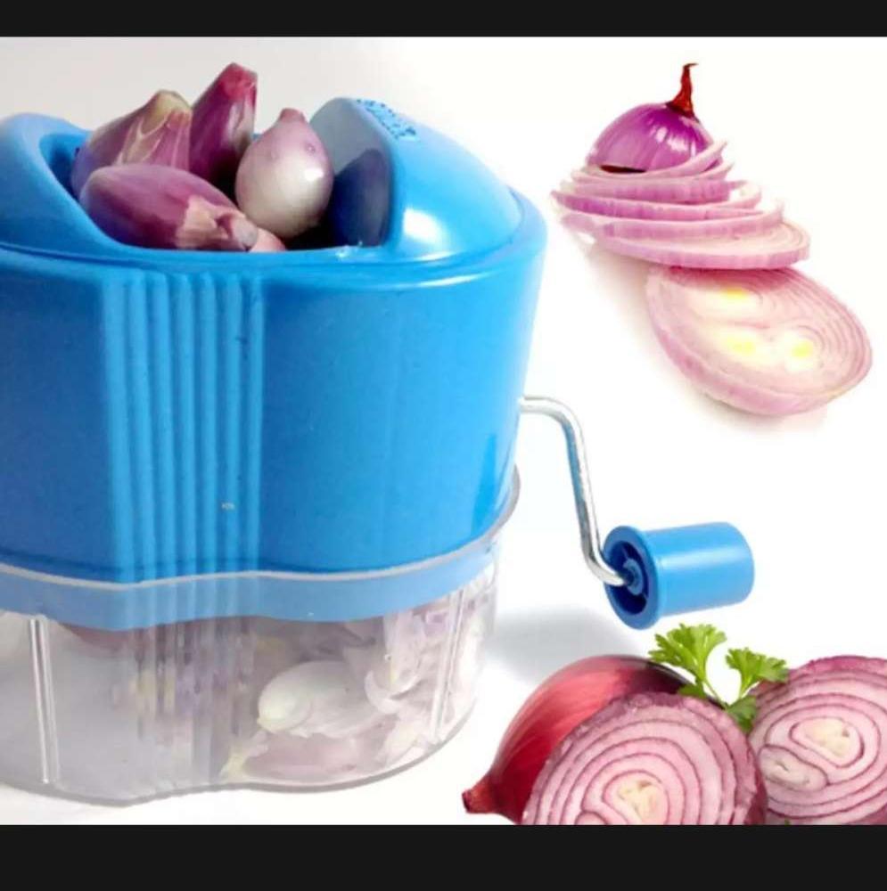 Kiara Promo Pemotong Bawang Fujika Onion Slicer
