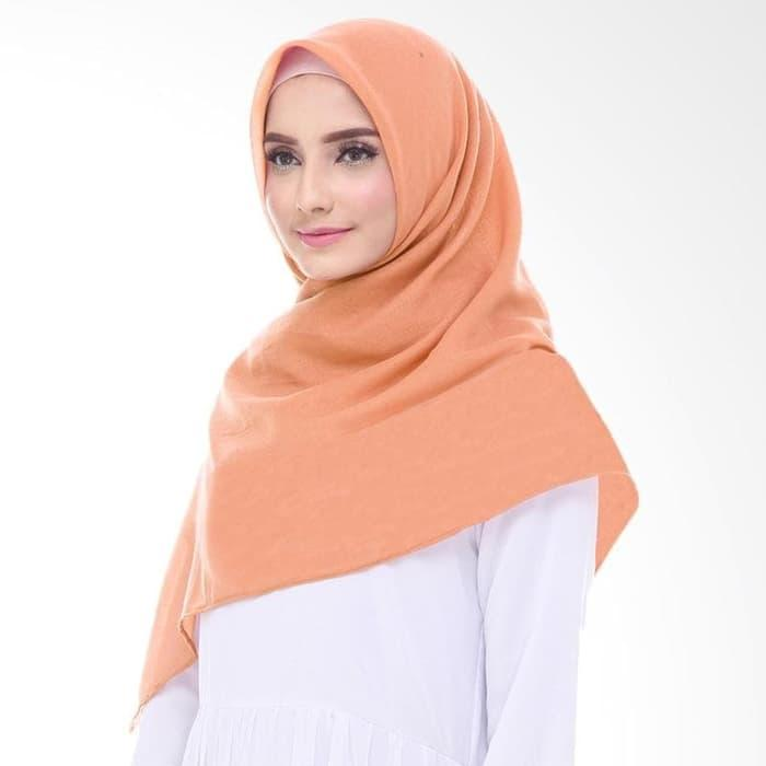 Jilbab Bella Square Segiempat