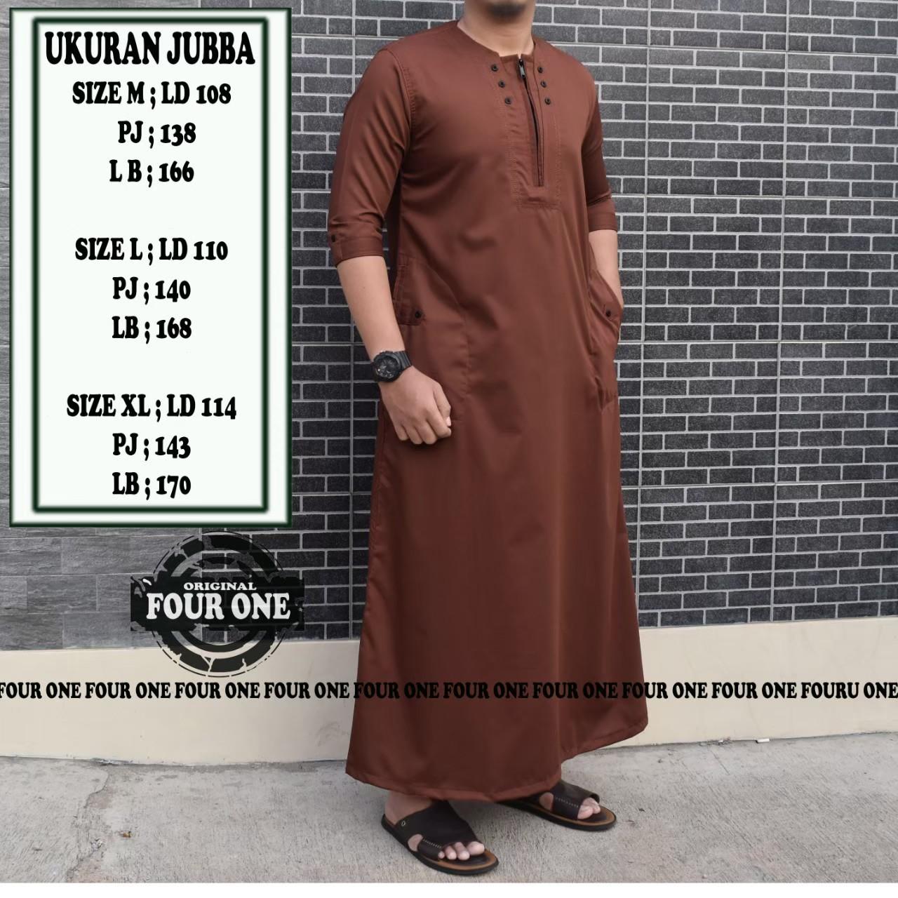 Remaja Style - Jubah Gamis Muslim Pria / Jubah Original / Baju Jubah  Original Mat Toyobo Premium Import / Jubah Pria Terbaru 8 / Jubah  Terbaru /