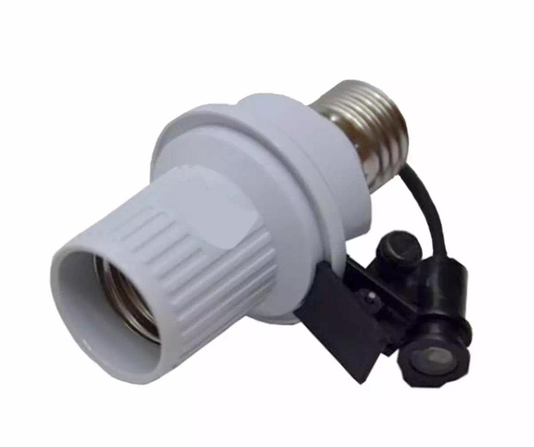 Fitting Lampu Sensor Otomatis Cahaya Piting Pitingan Dudukan Lampu Valescom Fiting Lampu Otomatis Pintu Masuk By Health And Beauty Solution.