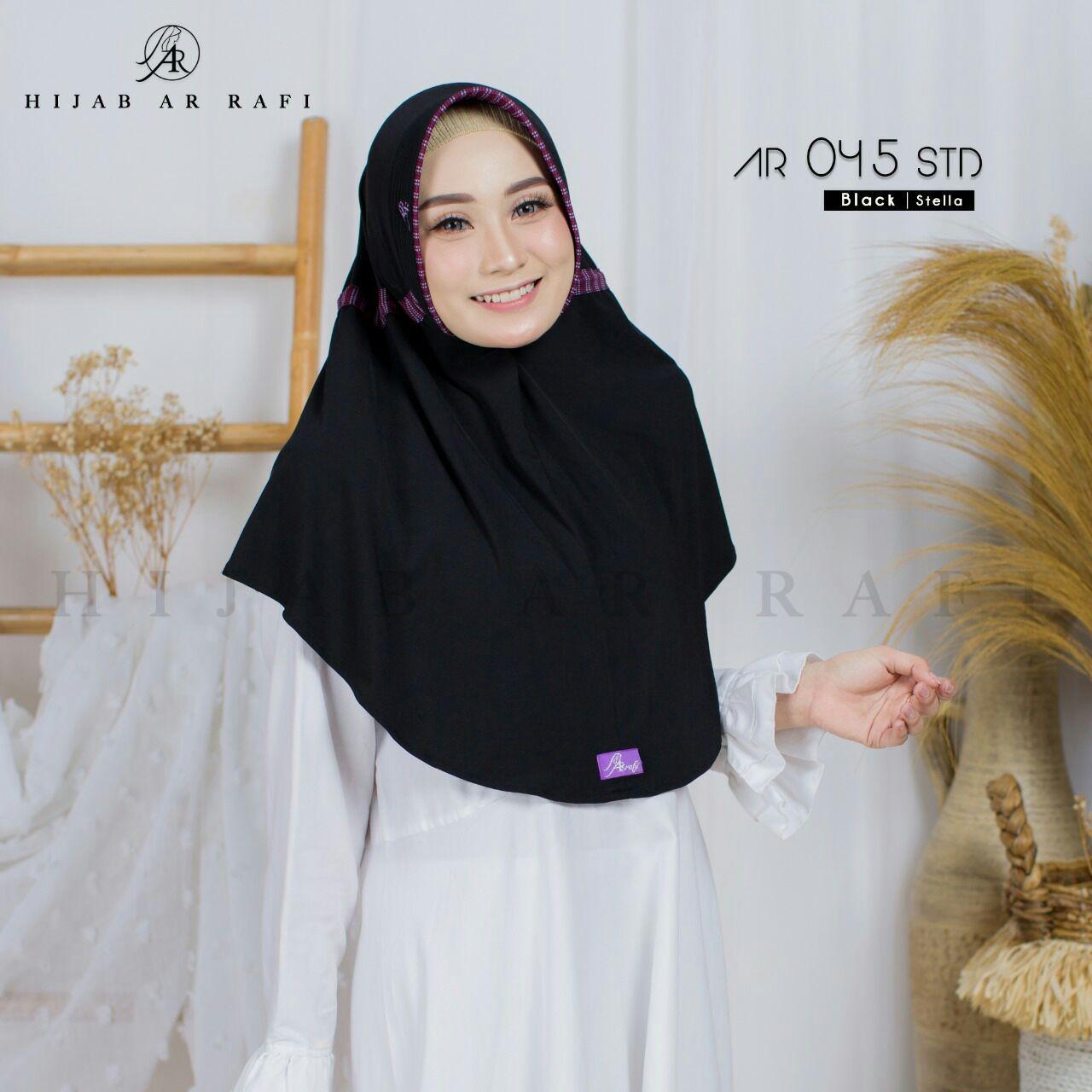 Jual Hijab Arrafi Lazada Co Id