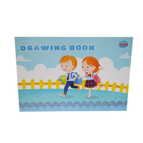 Jual Buku Gambar Notebook Lukis Dan Folio Sidu Lazada Co Id