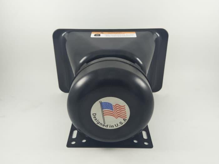 Klakson Speaker Toa Sirene Polisi Federal Signal 200W C