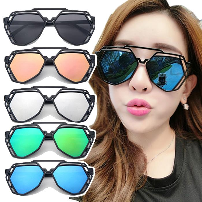 Santorini Kacamata Pria Wanita Sports Korea Fashion Unisex Retro Kacamata Murah Sunglasses Eyewear Glasses Spec33 By Santorini.