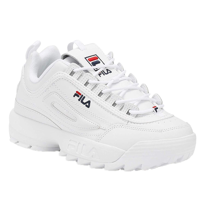Fila Shoes Online Store