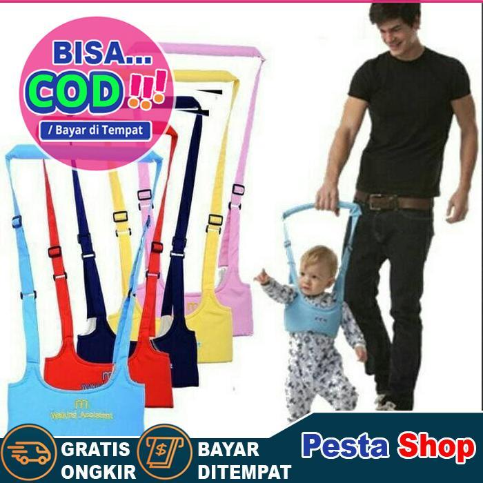 BEST SELLER BISA COD - Baby Moonwalk / Moon Walk Moby Baby / Alat Bantu Jalan