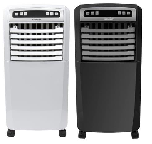 Sharp Air Cooler 55TY PJ-A55TY - Putih MP SINAR MAJU 185