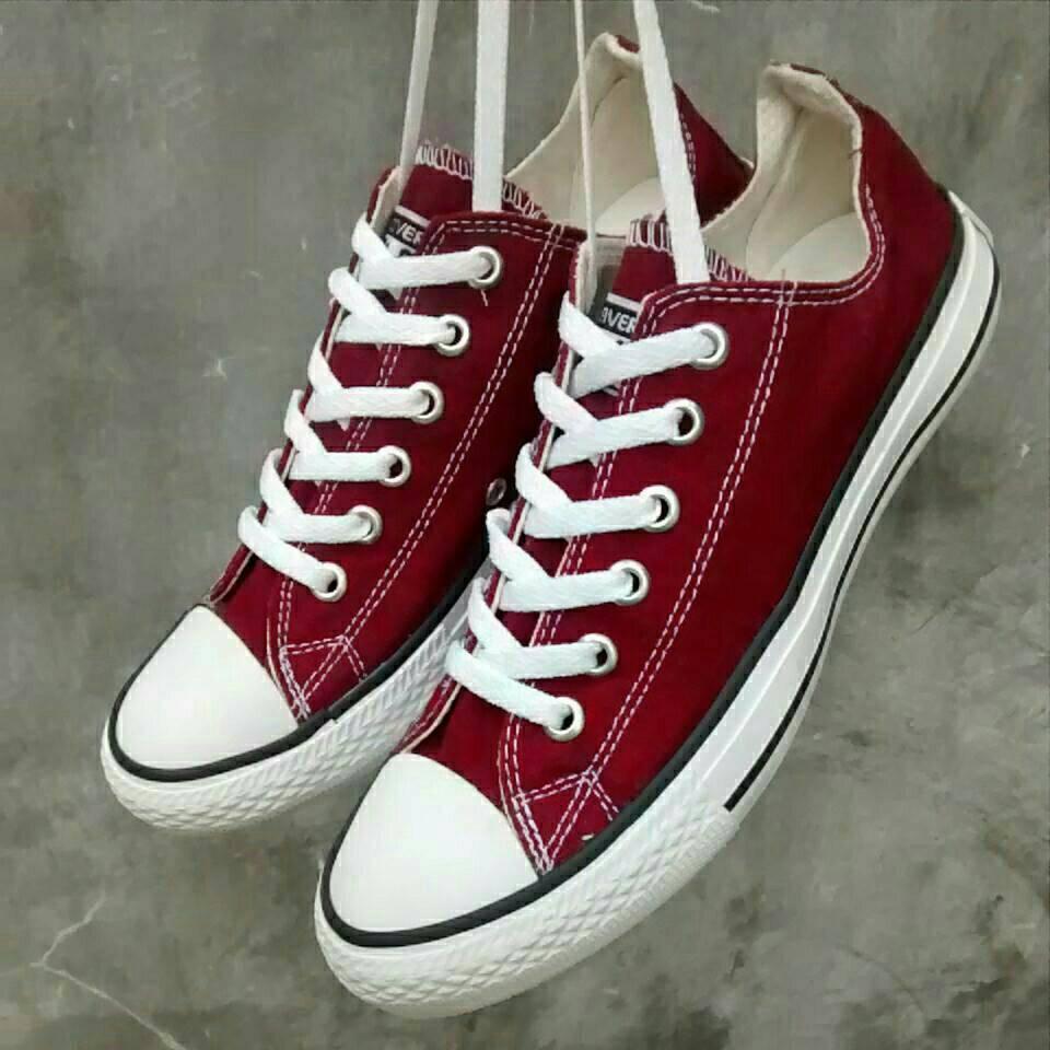 Sepatu Kets All Star Original Unisex Vietnam Sneakers Pria dan Wanita/sepatu sekolah/sepatu jalan-jalan/sepatu casual