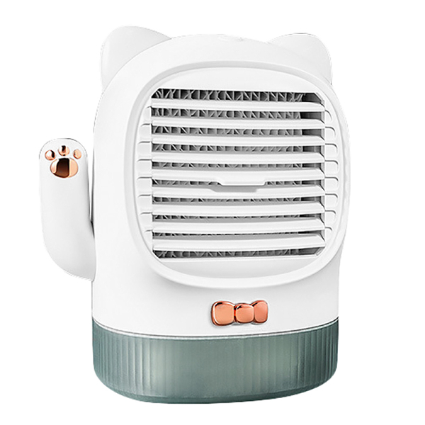 Air Purifier with UV Germicidal Lamp, Cooling Fan, Air Cooler, Ultraviolet Disinfection Lamp Air Cooler