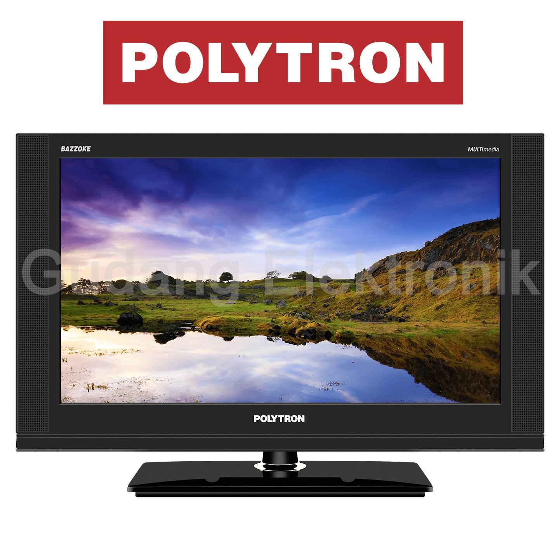 TV LED Polytron 22 inch PLD-22D1150 TV Polytron 22 - Garansi 5 Tahun