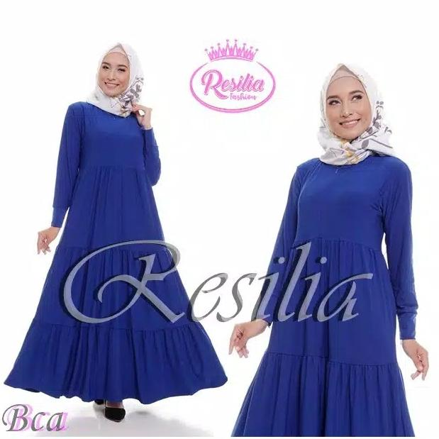 Gamis Jersey Lazada Co Id