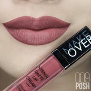 Make Over Intense Matte Lip Cream thumbnail