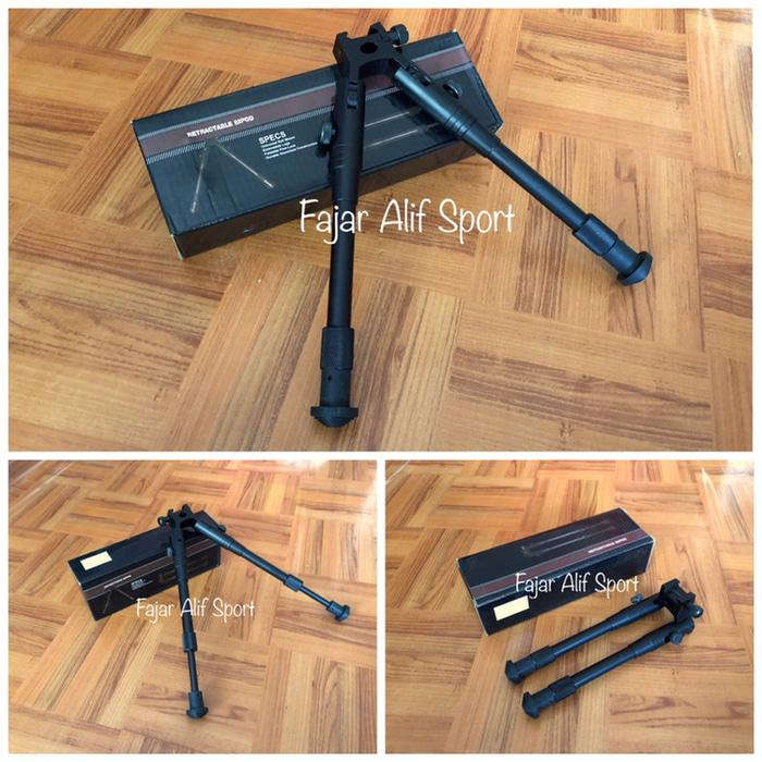 Bipod Rail - Bipot Rail - Bipod - Bipot - Bipod Rel - Bipot Rel By Rizkhakita Store.