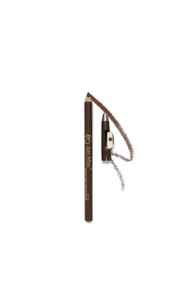 (708C) Pensil Alis JustMiss Serut / Eyebrow Pencil / Just Miss