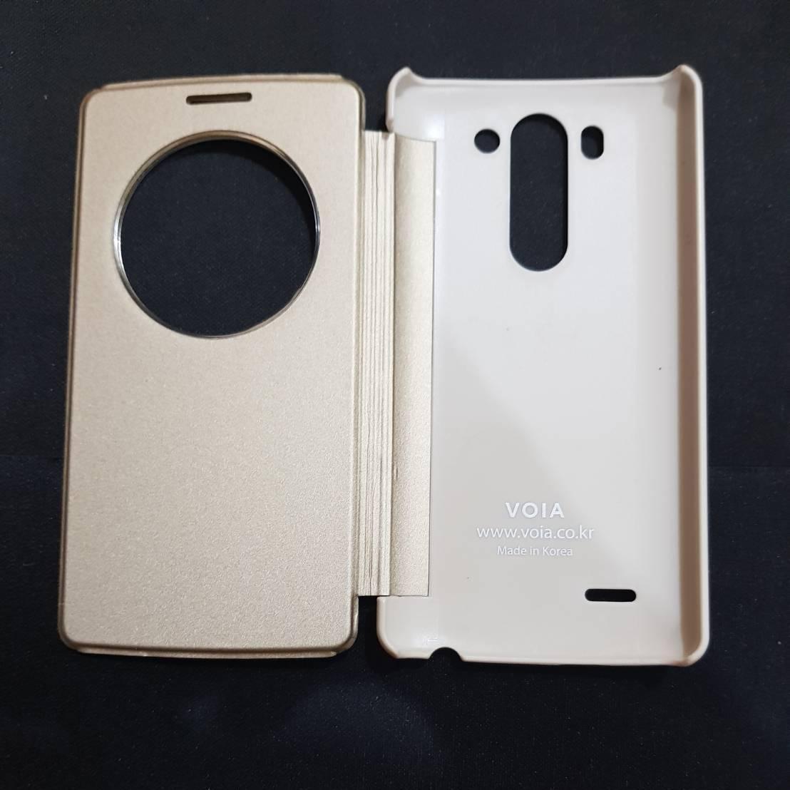 LG G3 Beat PREMIUM Flip Casing Case Hp Cover D728 D724 Tebal Gold Full Auto Lama Murah Terbaik | Lazada Indonesia
