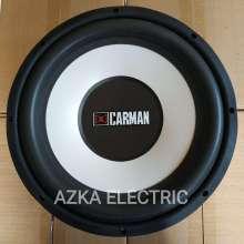 Speaker Subwoofer Carman 12 Inch