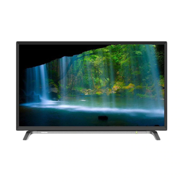 Toshiba SMART TV 40L5650VJ LED TV [40 Inch]