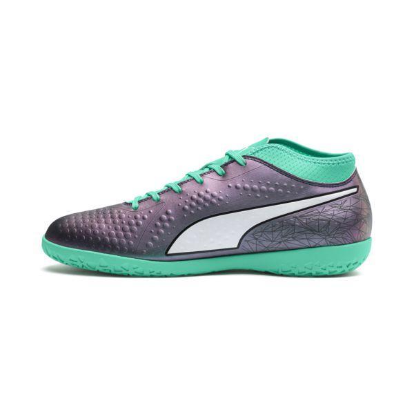 Puma sepatu futsal Puma One 4 Illuminate - 10493301 9d20d6c27f