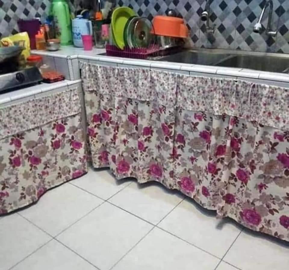 Hordeng Kolong Dapur