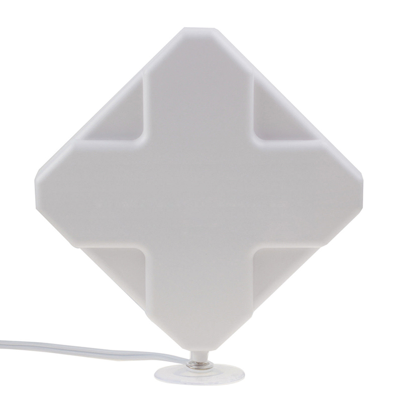 Giá 35dBi 3G 4G Antenna LTE TS9 Broadband Signal Amplifier HUAWEI E392/E397/E398