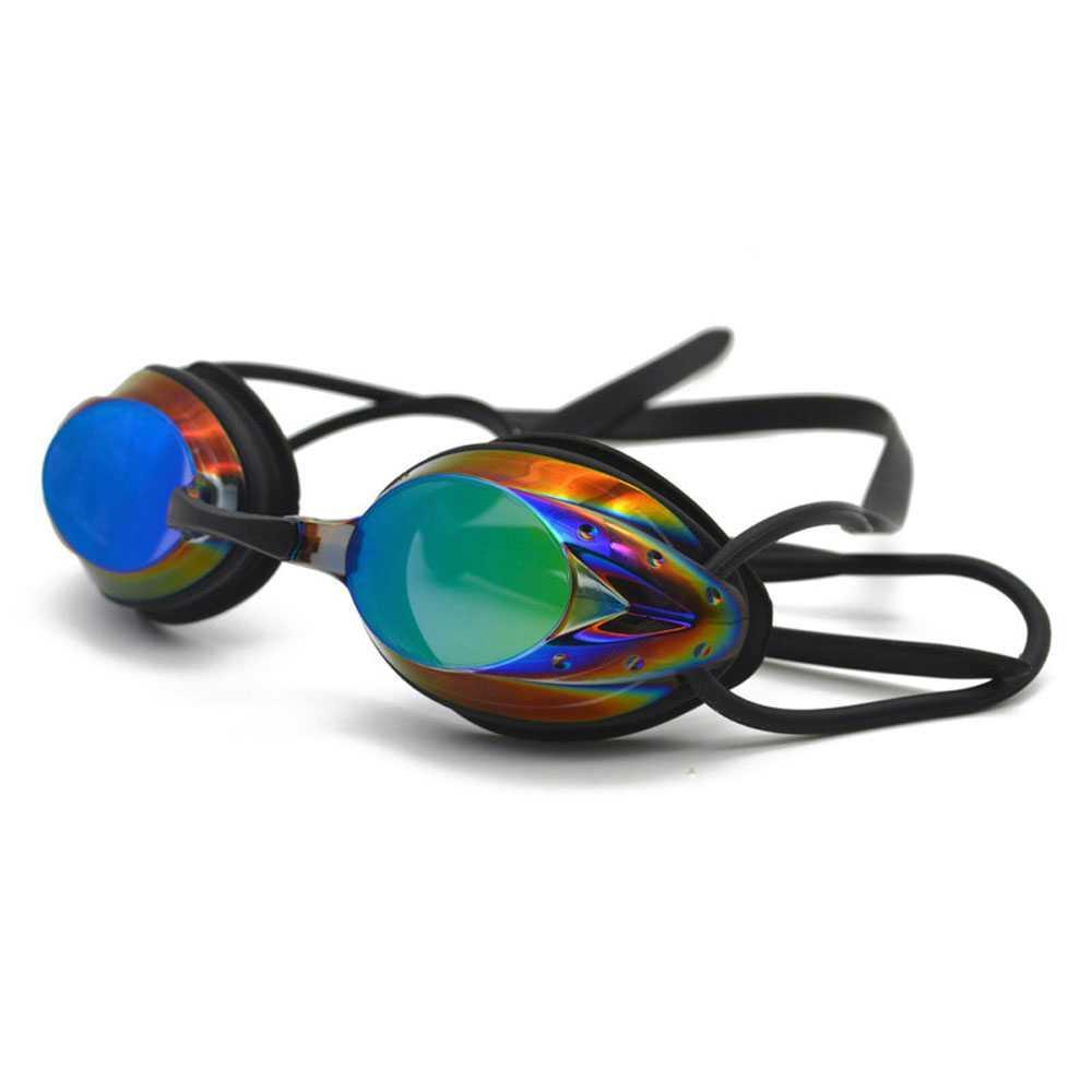 Take It Easy Kacamata Renang Anti Fog Uv Protection - Af2000m Olahraga & Outdoor Cool Sport By Inlander 88