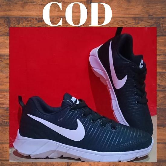 33ba896854e3 Sepatu Nike1995 Zero Running Flyknit Presto Zoom Pria Wanita Kerja Sekolah  Olahraga Original Vapormax
