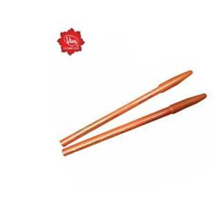 Viva Pensil Alis - Pencil Eyebrow Viva - Warna Coklat dan Hitam - Bonus Serutan pensil warna warni thumbnail