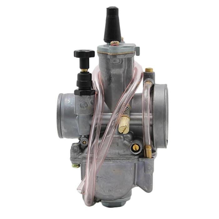 promo Karburator Motor PWK 28 MM KR150 - Silver olx