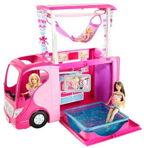Mainan Tas Barbie Terlangkap | Lazada