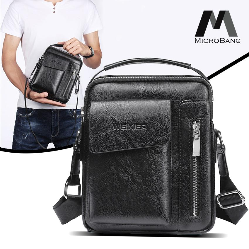 7d1a6f0bde Messenger Bags for sale - Messenger Bags for Men Online Deals & Prices in  Philippines | Lazada.com.ph