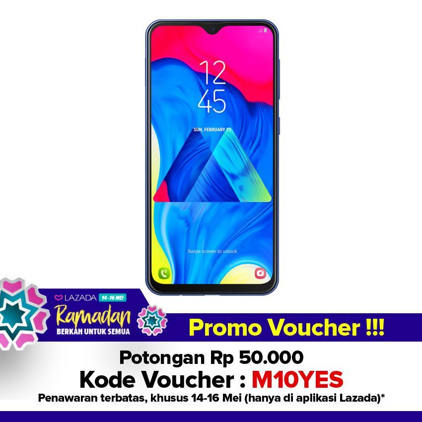 (Promo Ramadhan) Samsung Galaxy M10