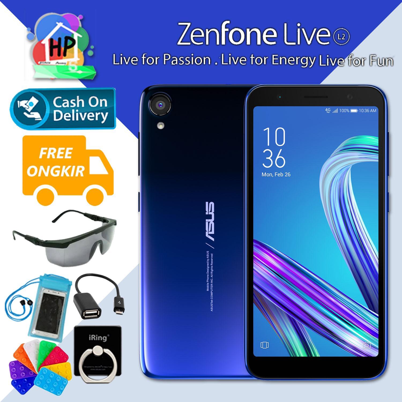 Asus Zenfone Live L2 ZA550KL - COD 5.5