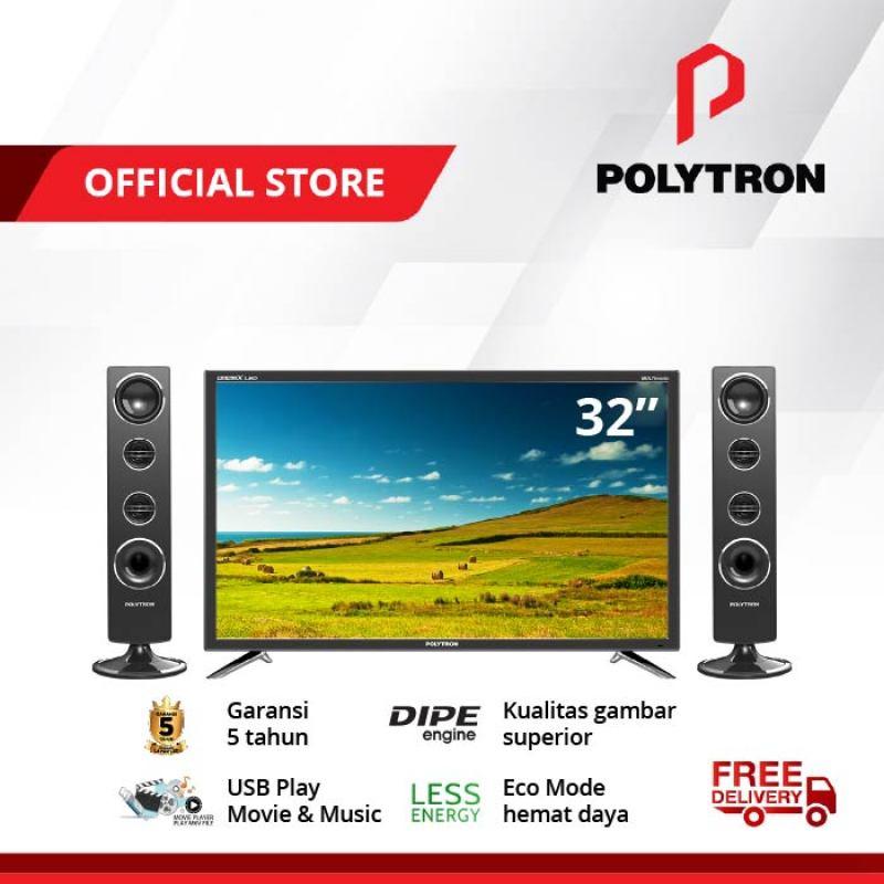 POLYTRON 32T7511 LED TV