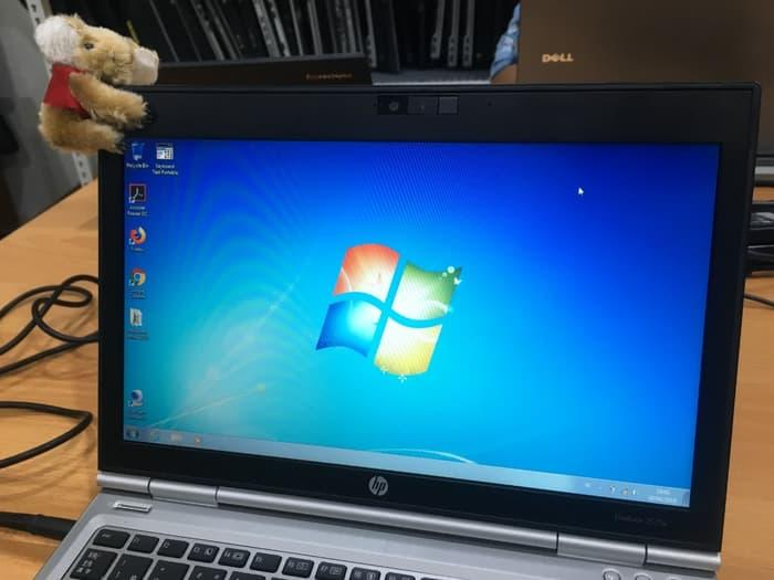 JUAL Laptop BEKAS HP Elitebook 2570p Core i5 Gen3 MULUS!!!