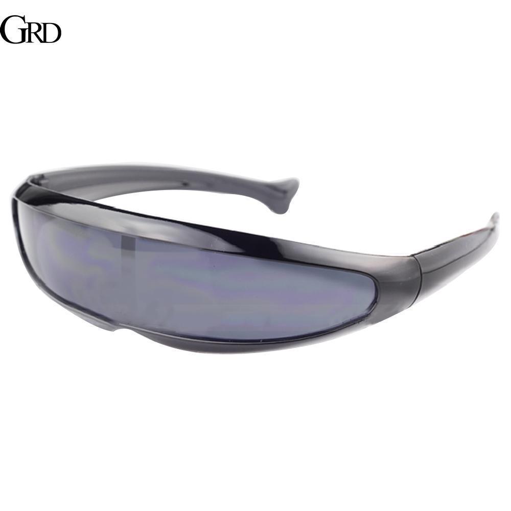 Grand Toko Unisex Luar Ruangan Tahan Angin Anti Debu Kacamata Polarized Kacamata Hitam untuk UV400 Lari