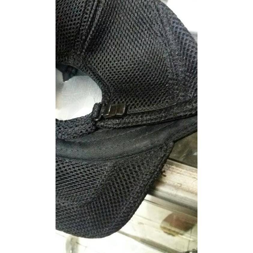 Jual topi security logo murah garansi dan berkualitas  618a8c3e9f