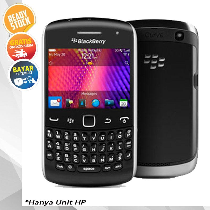 BlackBerry Apollo 9360 - BNib - Ex Resmi