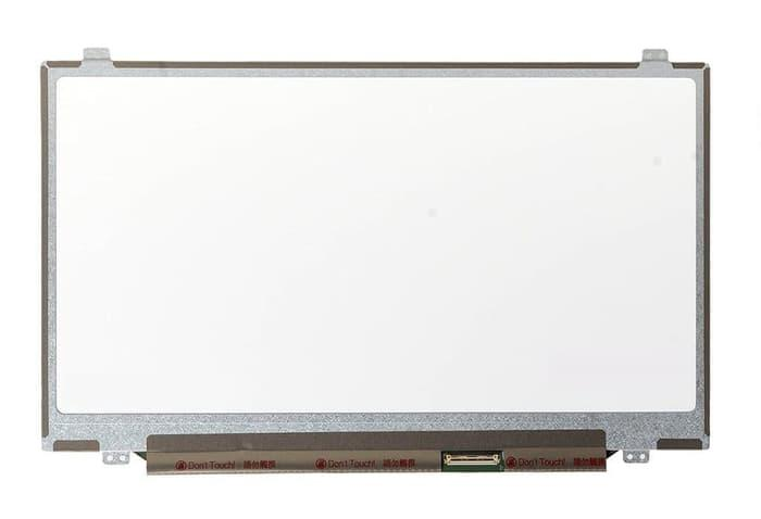Diskon!!!  LED LCD 14.0 SLIM 30 Pin Laptop ACER E5-476 E5-476G ES1-432 Z476 Z1402