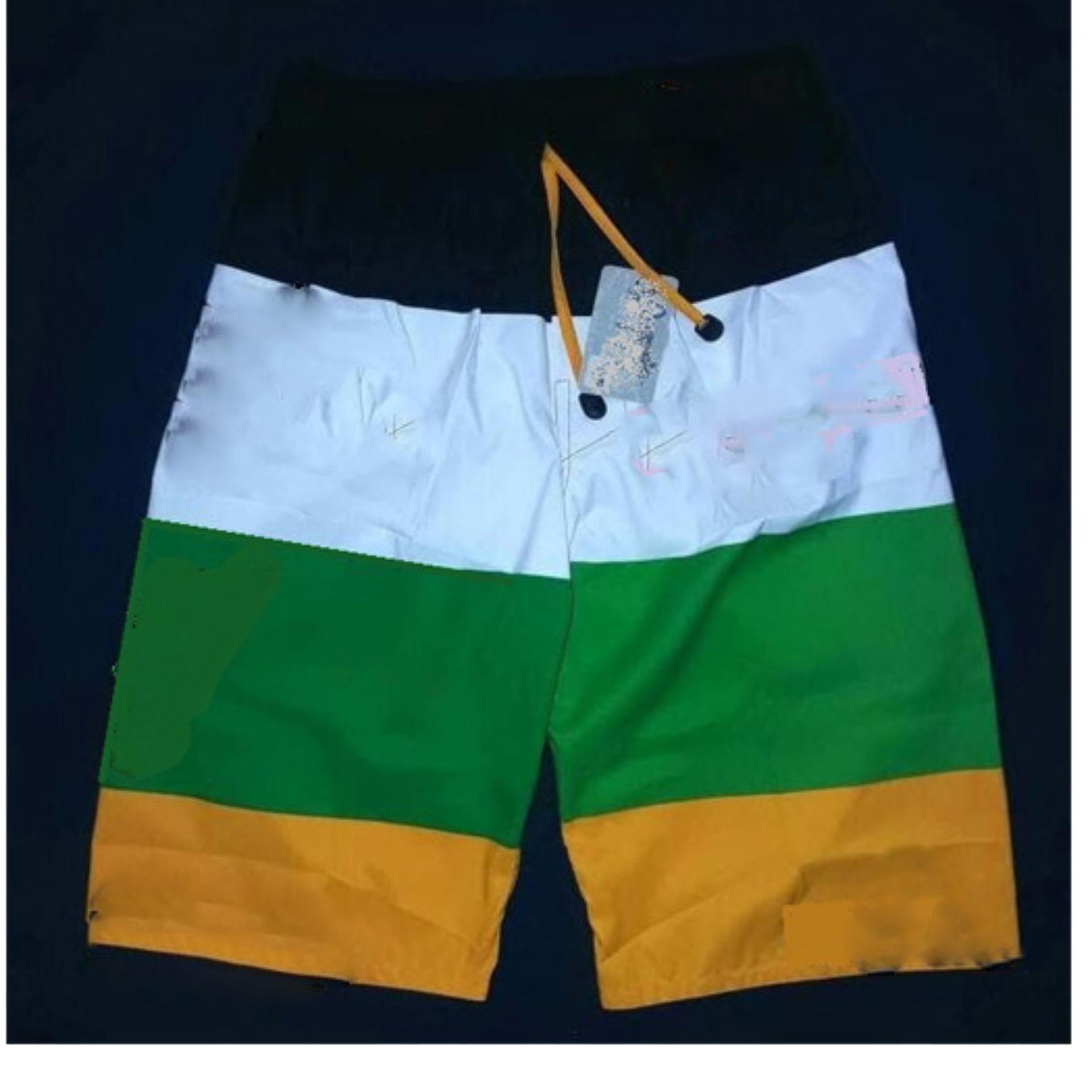 Celana Pendek Pantai Celana Pria Santai - AZR Fashion_Qu