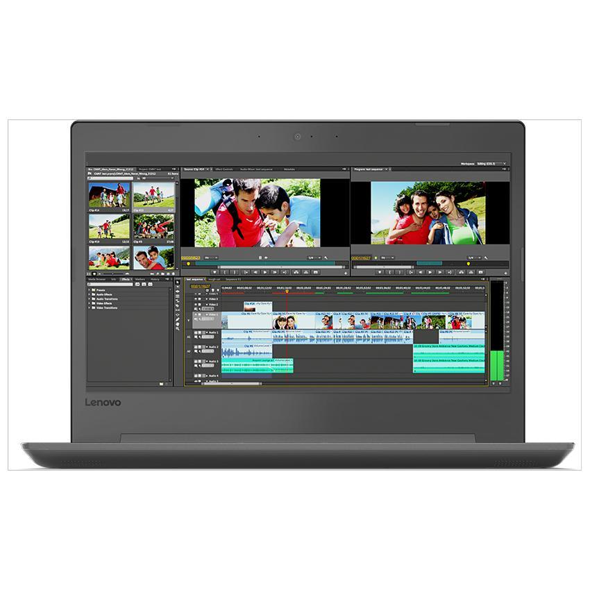 Promo Notebook Baru Lenovo Ideapad 130-14AST - AMD A4-9125 - 4GB - 500GB - AMD Radeon R3 - 14